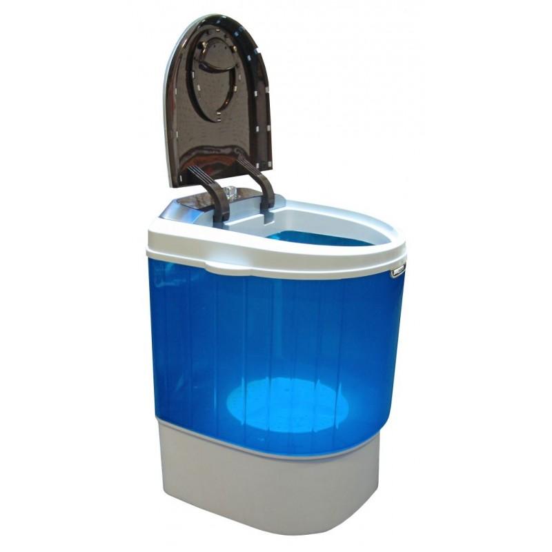 aqualaser mini waschmaschine. Black Bedroom Furniture Sets. Home Design Ideas