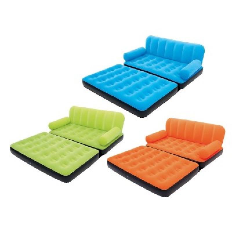 bestway 2 personen sofa bett. Black Bedroom Furniture Sets. Home Design Ideas