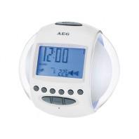 AEG Uhrenradio MRC 4117
