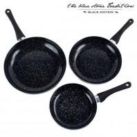 Black Stone keramisches Pfannen-Set