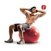 Body Fitball Pilates Ball