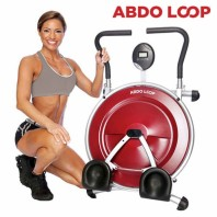 ABDO Loop Bauchmuskeltrainer
