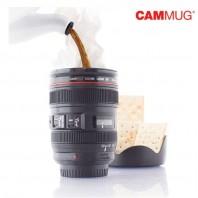 Cammug Kameralinsen Becher