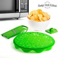 Always Fresh Kitchen Crispy Crisp+ Kit