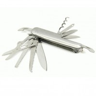15 in 1 multifunktionelles Messer