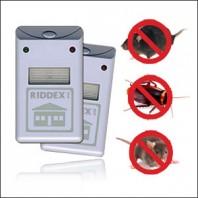 2x Riddex Plus