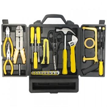 Mannsberger Werkzeug-Set 119-teilig