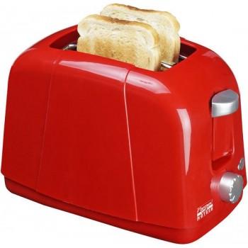 Bestron Toaster Rot ATO978
