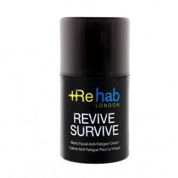 +Rehab London Revive Survive