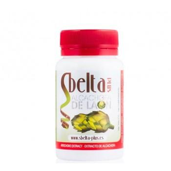 Sbelta Plus Alcachofa de Laon Artichoke extract