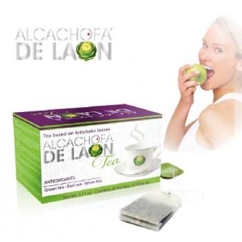 Alchachofa de laon Tee