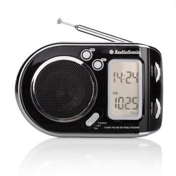 Audiosonic tragbarer Radio RD1519