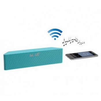 Clip Sonic Bluetooth Speaker TES157