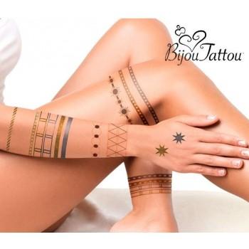 Bijou Tattoo