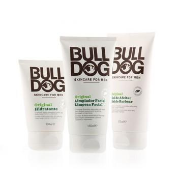 Bull Dog Verzorgungsset für Männer