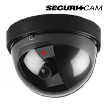 Domo Securitcam Überwachungskamera Attrappe