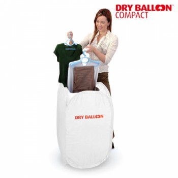 Dry Balloon Compact  tragbarer Kleidertrockner