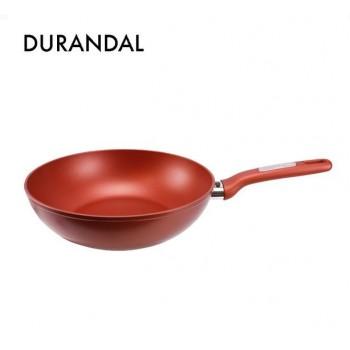 Durandal Ambiance Pro Wok Pfanne 28 cm