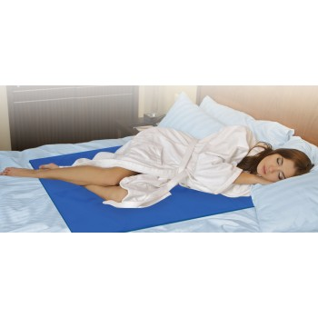 North American Cooling Gel bed Pad