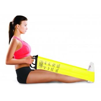 Fitness banden
