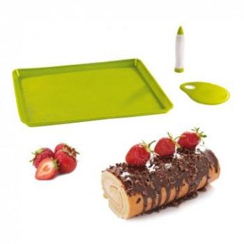 Kitchen Artist Cake Roll Maker