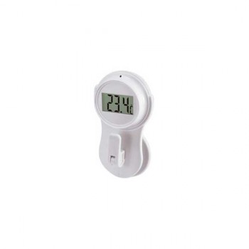 LCD Fenster Thermometer