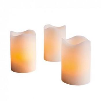 Essentielle Deco Led-Kerzen LH78