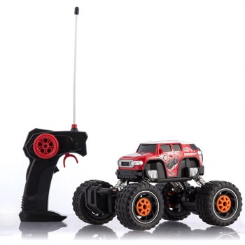 SUV Racer Monster Truck als ferngesteuertes Auto