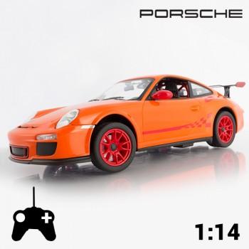 Porsche 911 GT3 RS als ferngesteuertes Auto