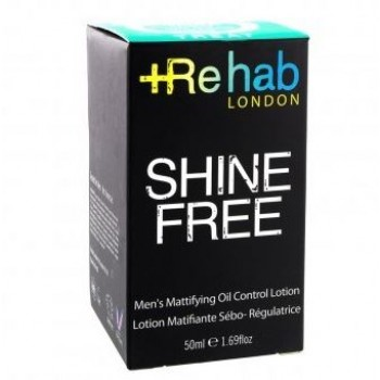 +Rehab London Shine Free
