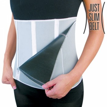 Just Slim Belt Sauna Schlankheitsgürtel