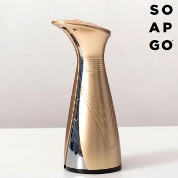 Soap Go Goldener Seifenspender G300