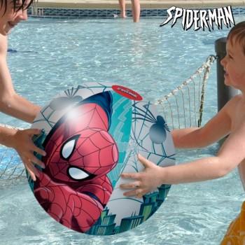 Spiderman aufblasbarer Ball