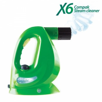 X6 Compak Handdamofreiniger
