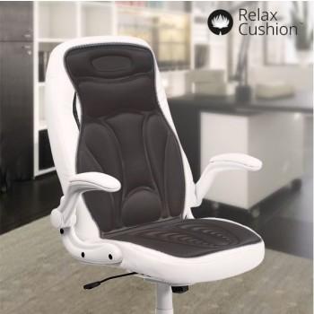 Relax Cushion Thermische Shiatsu Massage Stuhlauflage