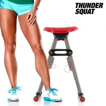 Thunder Squat Exercise Machine