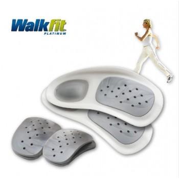 Walk Fit Platin Einlegesohlen