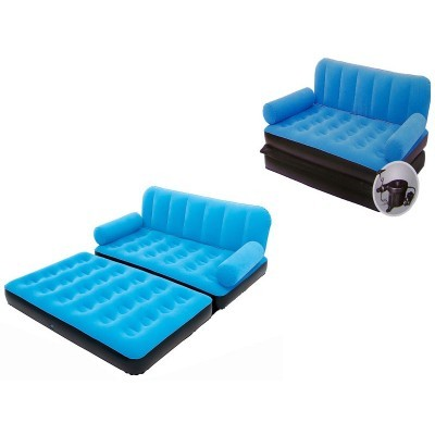 Bestway 2 personen sofa bett for Sofa bett kombination