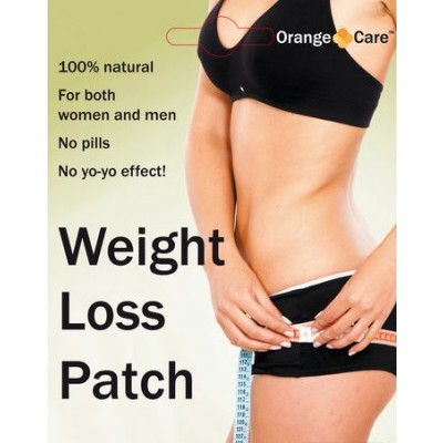 weight loss patch: